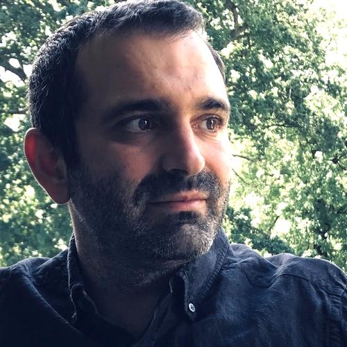 Antonio Fernandez-Guerra bio photo
