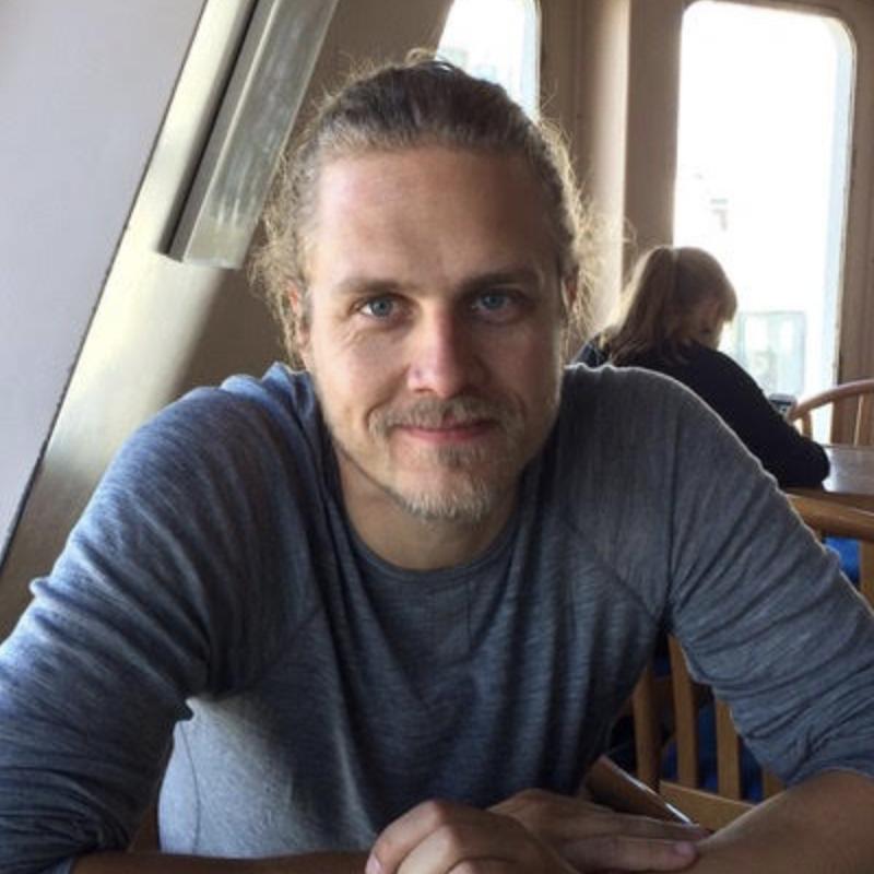 Antti Karkman bio photo