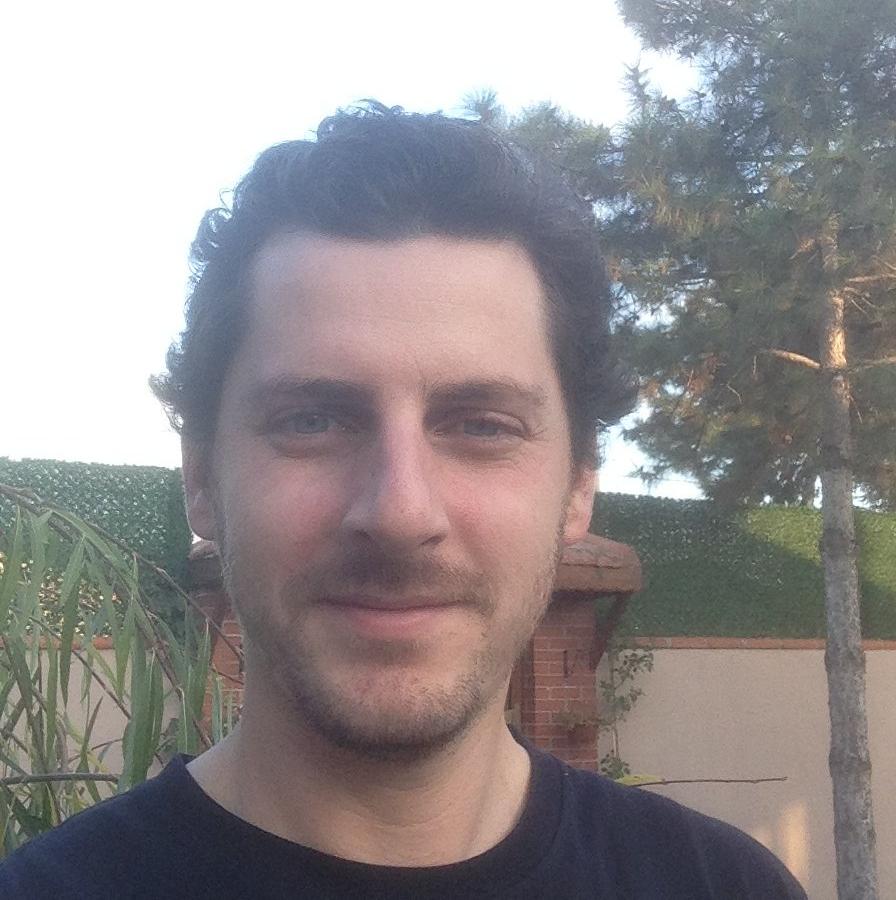 Arda Söylev bio photo