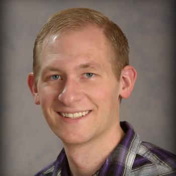 Bryan Merrill bio photo