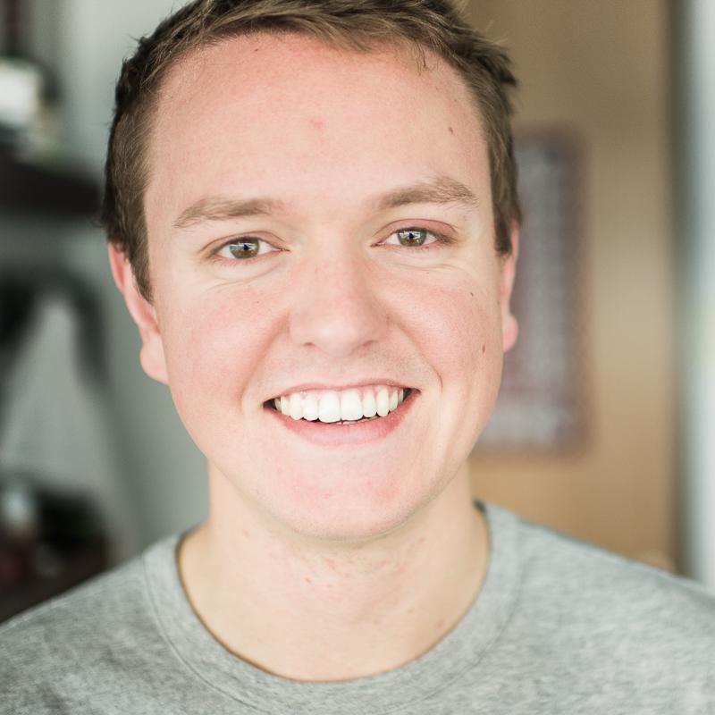 Evan Kiefl bio photo