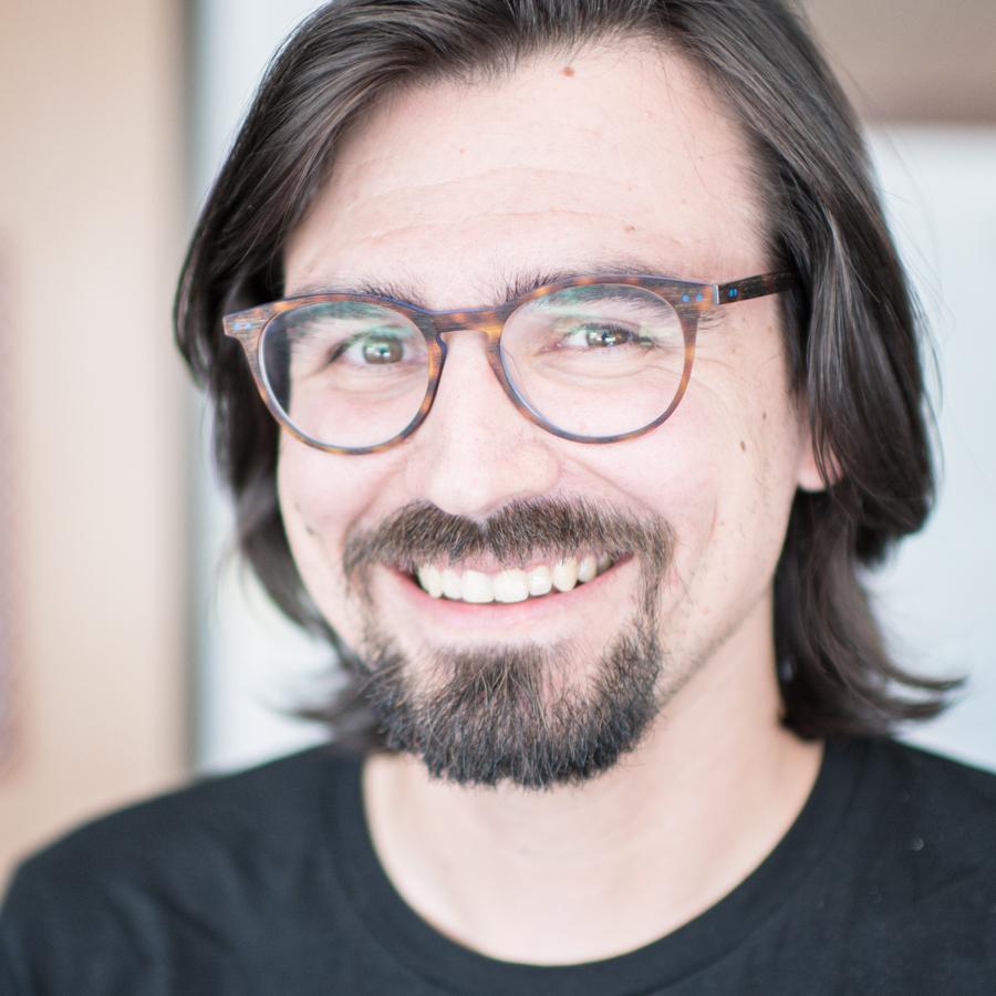 Florian Trigodet bio photo