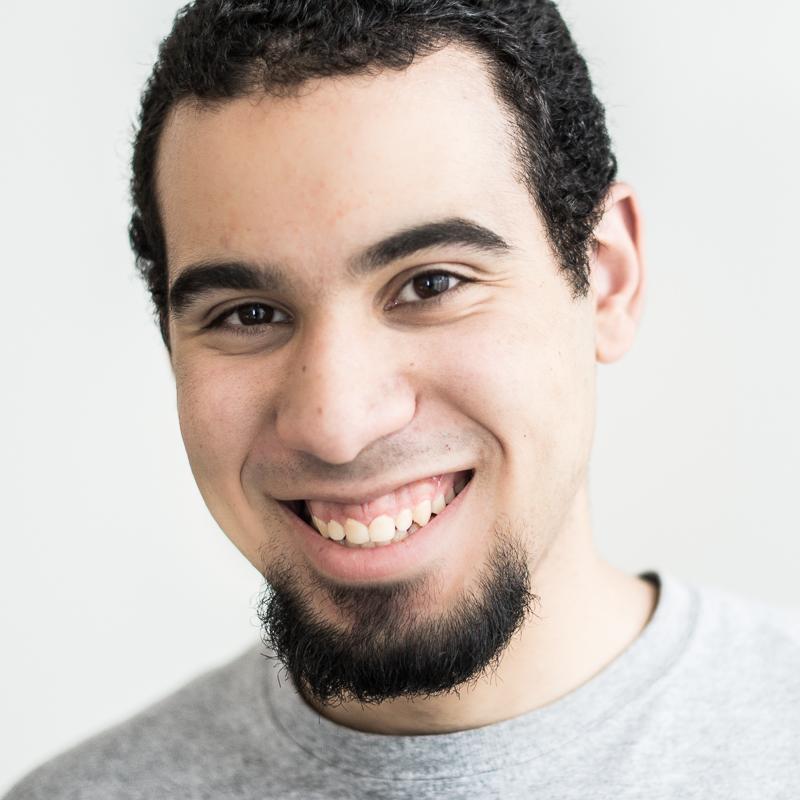 Mahmoud Yousef bio photo