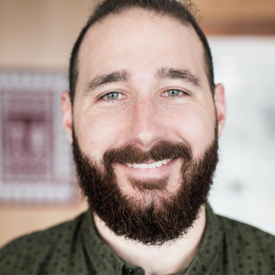 Matthew Schechter bio photo