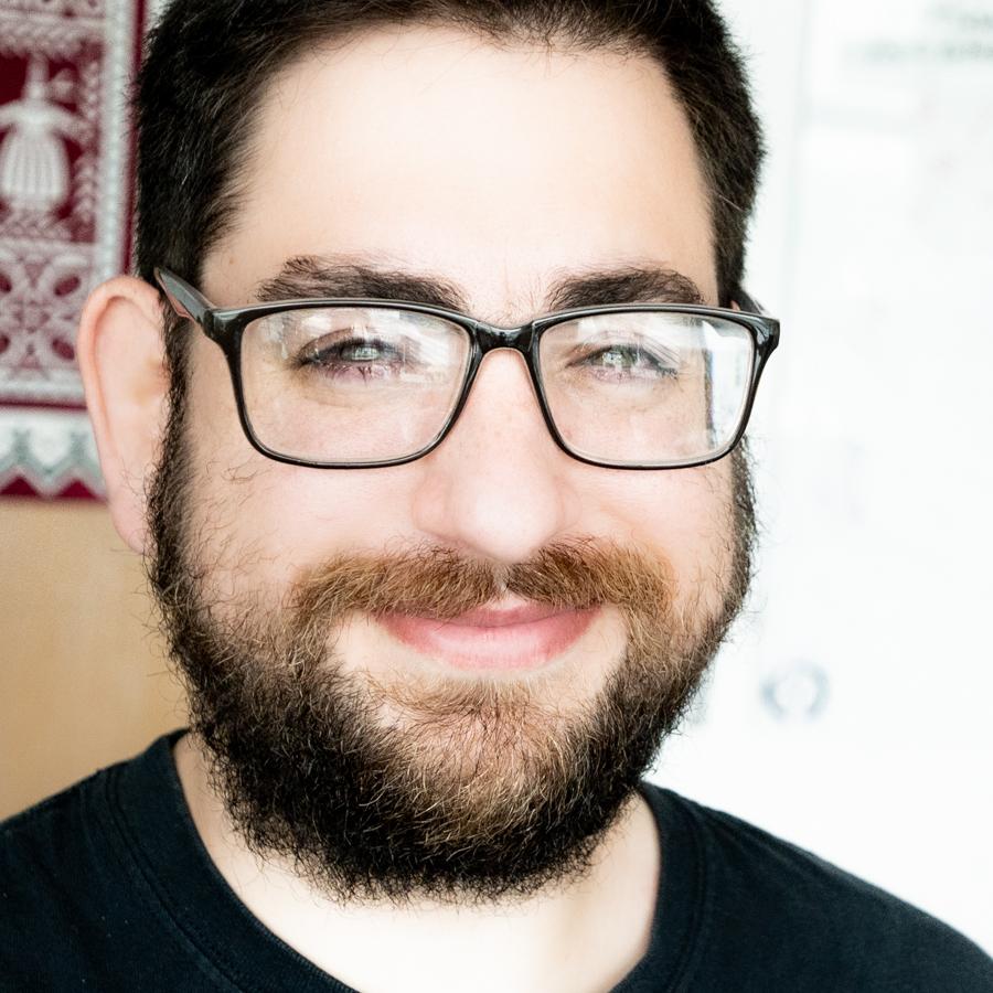 Matthew Lawrence Klein bio photo