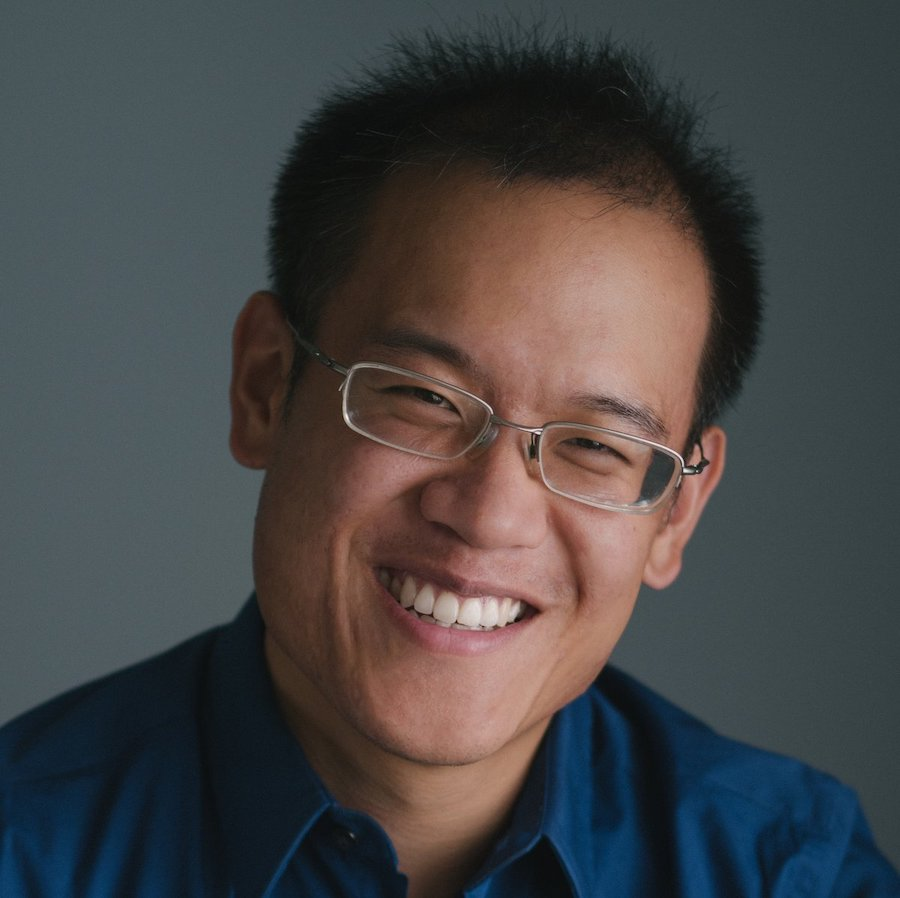 Michael Yu bio photo