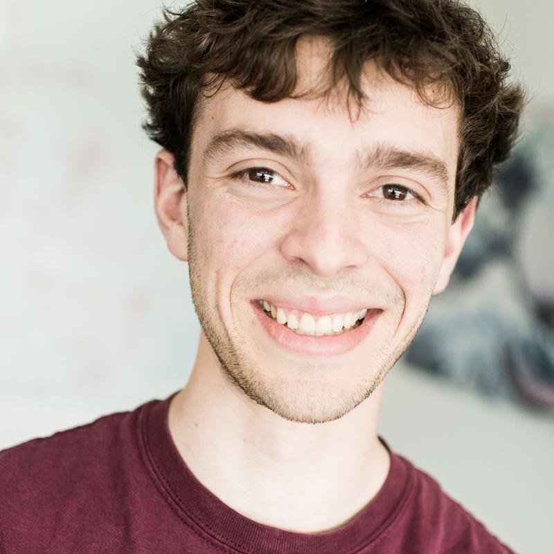 Quentin Clayssen bio photo