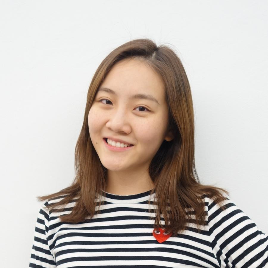Rebecca Xiong bio photo