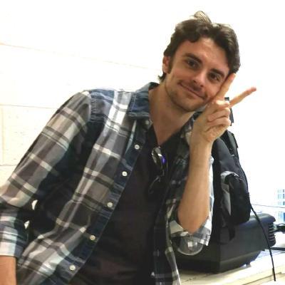Ryan Moore bio photo